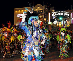 galveston mardi gras knights of momusmummers