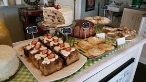ShyKatz Deli & Bakery galveston baked goods
