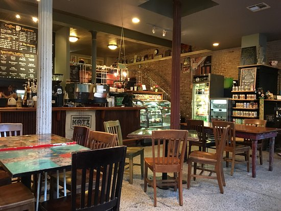 Chocolate And Wine Bar Brooklyn