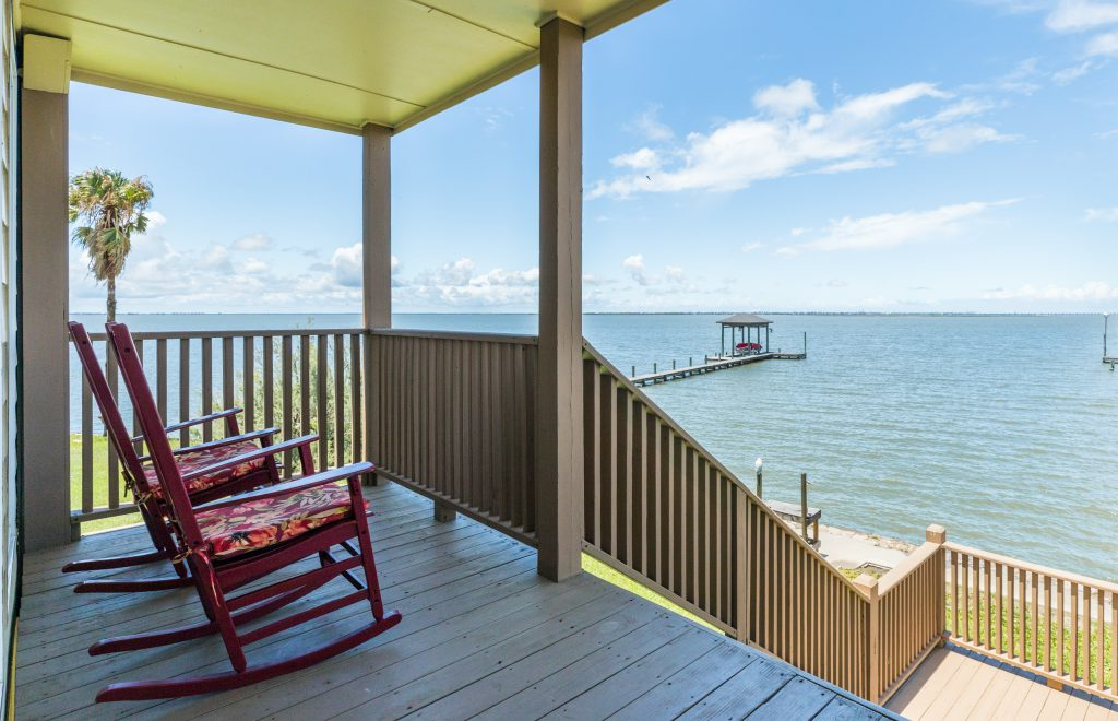 Causeway View Galveston Texas Vacation Rental