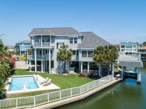 Don't Break It Galveston vacation rental