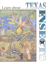 texas insects learning and activity guide