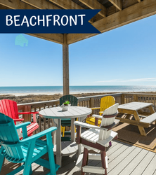 Galveston Beachfront Rental Homes